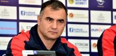 SuperLiga CEC Bank: George Sava în dispută cu fosta sa echipă