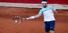 Roland Garros: Băieții continuă pe două planuri