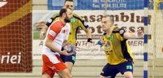 LNM: Dinamo ia bronzul
