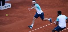Roland Garros: Astăzi, numai meciuri de dublu