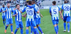 Liga 1: Craiovenii termină victorioși