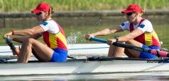 Două medalii de bronz pentru România la Europene