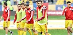Jucătorii din Liga 1 convocați la Națională