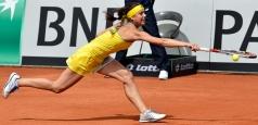 WTA: O singură victorie
