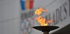 Lotul României pentru Jocurile Europene de la Baku