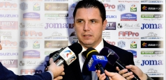 Narcis Răducan a semnat un contract pe doi ani cu Pandurii