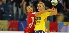 Baraj CM 2015: Serbia - România 26-32