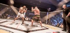 Real Xtreme Fighting 18 – gala de MMA pe 15 iunie la Cluj