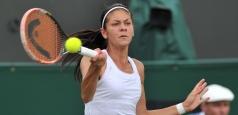 WTA: Parcurs scurt pentru Mitu