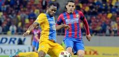 Steaua l-a transferat pe Jean Sony Alcenat