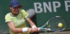 WTA Nottingham: Monica Niculescu, în sferturi la dublu