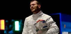 Echipa masculină de sabie a ratat bronzul la Europene