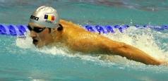 Rezultatele înotătorilor români în prima zi la Barcelona