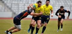 Stejarii infrunta Los Leones in primul meci de la World Rugby Nations Cup