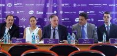 BRD Bucharest Open: Trofeu nou și trei românce cu wild-card