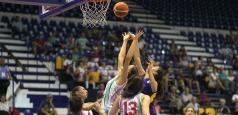Eurobasket 2015: România - Muntenegru 61-79