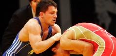 Jocurile Europene: Luptătorii au intrat în competiție