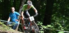 Jocurile Europene: Lucian Logigan, locul 33 la mountain bike