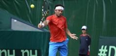 ATP Stuttgart: Mergea, performanță excelentă pe iarbă