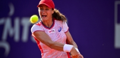 WTA Nottingham: Niculescu, fără milă cu Radwanska