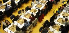 CSM Baia Mare și Poli Iași au câștigat Cupa României la șah rapid