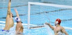 Jocurile Europene: România - Ungaria 18-3