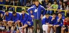 LNM: Eliodor Voica, noul antrenor al lui Dinamo