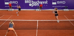 Abonamentele la BRD Bucharest Open 2015 sunt sold-out