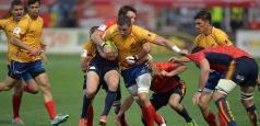 România-Namibia, duelul participantelor la Cupa Mondială