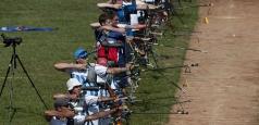 Jocurile Europene: Echipa mixtă a României a pierdut în optimi