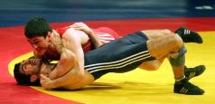 Jocurile Europene: George Bucur a ratat medalia de bronz