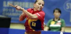 Jocurile Europene: Elizabeta Samara s-a oprit în optimi