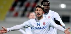 FC Botoșani a pierdut al doilea amical