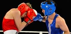 Jocurile Europene: Răzvan Andreiana, învins în optimii la 56 kg