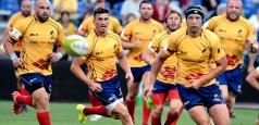 World Rugby Nations Cup: Stejarii conduc în clasament după două etape