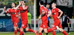 Meci amical: Dinamo - SSD Verbania Calcio 10-2
