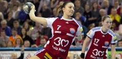 HCM Baia Mare a primit un wildcard pentru Liga Campionilor