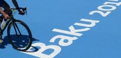 Jocurile Europene: Ana Maria Covrig, locul 50 în cursa pe șosea