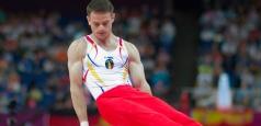 Jocurile Europene: Trei medalii în concursul pe aparate