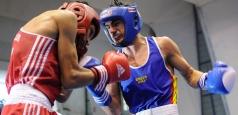 Jocurile Europene: Un singur român în sferturi