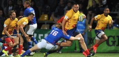 Stejarii au cucerit trofeul World Rugby Nations Cup