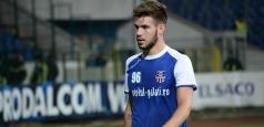 Steaua l-a transferat pe Alexandru Tudorie