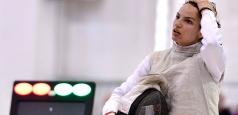 Jocurile Europene: Maria Boldor s-a oprit în optimi