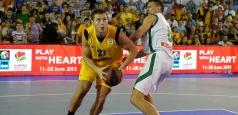 Jocurile Europene: Naționalele de baschet 3x3 merg în optimi