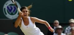 Wimbledon: Cîrstea și Copil nu trec de calificări