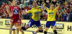 Aurelia Brădeanu va juca la CSM București