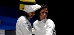 Jocurile Europene: Echipa feminină de spadă a cucerit aurul
