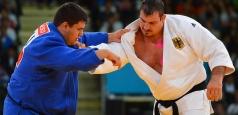 Jocurile Europene: Natea și Simionescu, învinși în optimi
