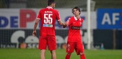 """Dinamo București a câștigat Turneul """"Piemonte"""""""