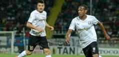 Meci amical: Astra Giurgiu - Videoton 0-3